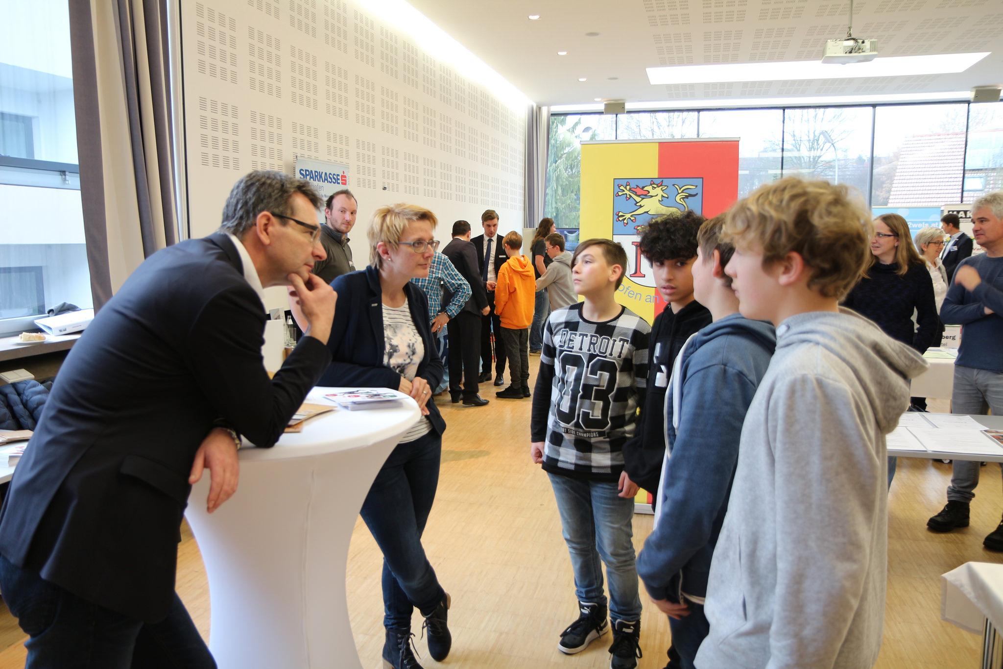 Lehre Einzelhandelskauffrau Jobs in Neuhofen an der Krems