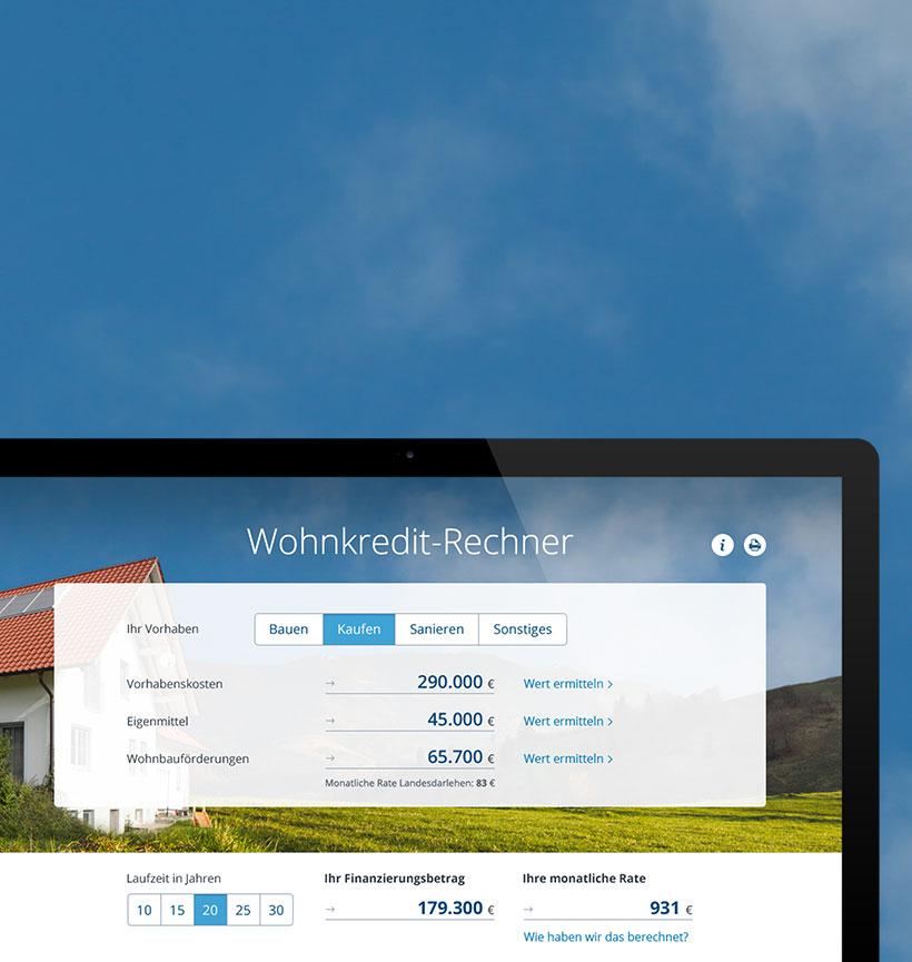 Wohnkredit Rechner Erste Bank Und Sparkasse