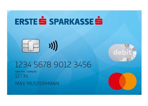 Sparkasse Bankomatkarte Neu