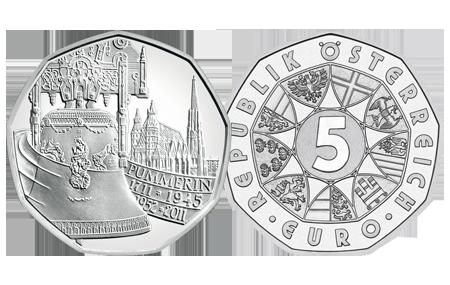 Sammlermünzen Steiermärkische Sparkasse